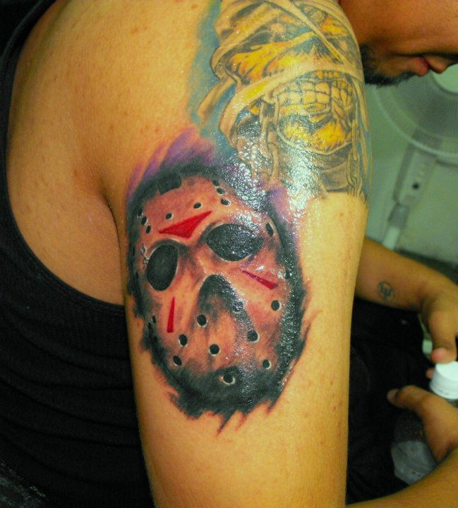 Tatto Jason
