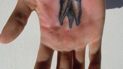 Tatuaje de Boba Fett de Star Wars