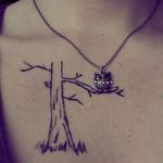 Tatuaje de Transformers