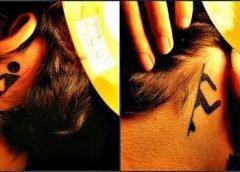 Portal tattoo