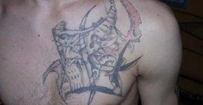 Fail tattoo wtf