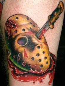tattoo jason