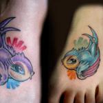 Tattoo R2D2