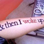 Tatuaje gamer en el hombro