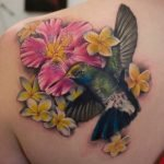 Tattoo beetlejuice