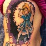 Tatuaje canciones Zelda