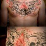 Tatuajes para parejas: anclas