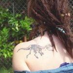 Tatuaje pulpo en el brazo