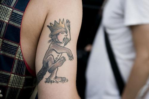 tatuajes películas