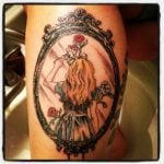 Tatuaje Jamsa