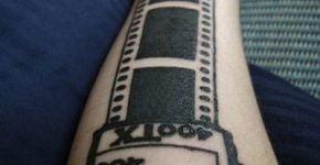 Tatuaje película