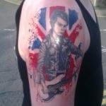 Tatuaje The Ramones