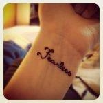 Tatuaje pulpo en la espalda de joven
