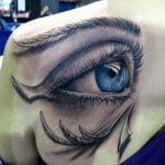 Tatuaje Donnie Darko