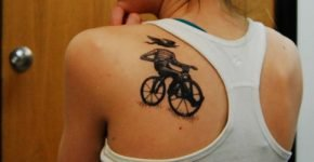 tatuaje el hombre invisible