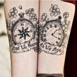 Tatuaje «Stay Strong»