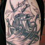 Un tatuaje romántico (Literal)