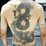 Tatuaje bring back the soul