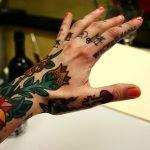 El mejor tatuaje para parejas