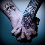 Información sobre tatuajes