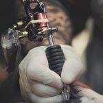 Tatuaje mandala