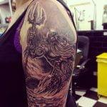 Tatuajes animales África