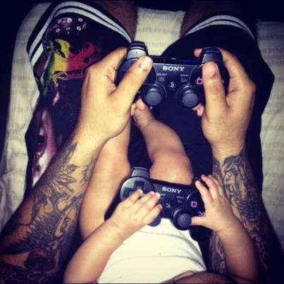 tatuakes Gamers