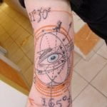 Lovecraft tattoos