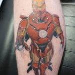 Tatuaje de un búho por Lukasz Bam Kaczmarek