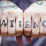 Tatuaje de 4 emes