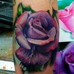 Diseño tatuaje Da Vinci