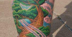 Tattoo Dave Walz