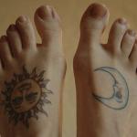 Tatuaje Borderlands 2