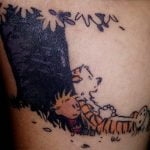 Tatuaje Monstruos Where the Wild Things Are