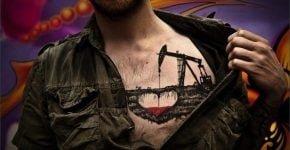 Tattoo Oil