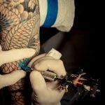 Tatuaje commander cody