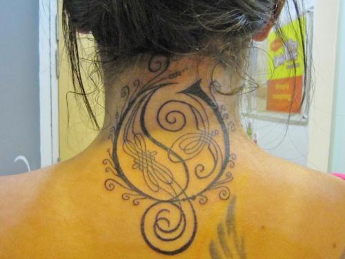 Tatuaje Opeth