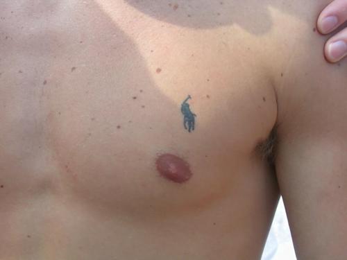 Tatuajes divertidos