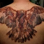 Tatuaje corazón colorido