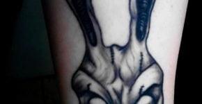 Darko Tattoo