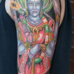 Tatuaje Joy Division