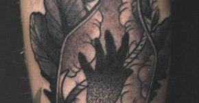 Tatuaje Ibi Rothe