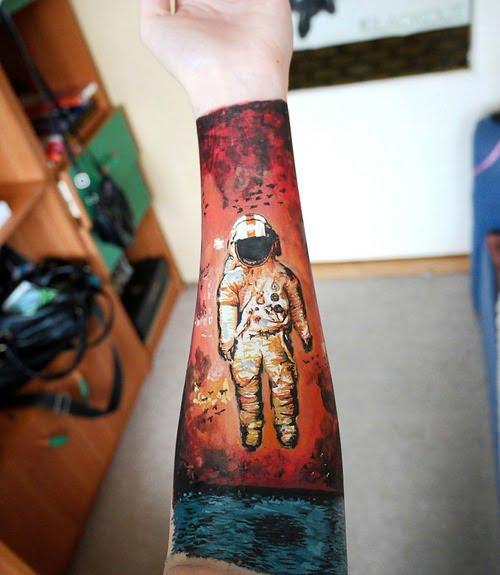 Tatuaje Brande