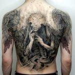 Tatuaje de un payaso, Slipknot