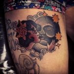 Unite (tatuaje)