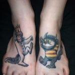 Tatuaje de búho para mujeres