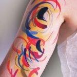 Tatuaje seize the day
