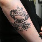 Tatuaje buitres (Alkaline Trio)
