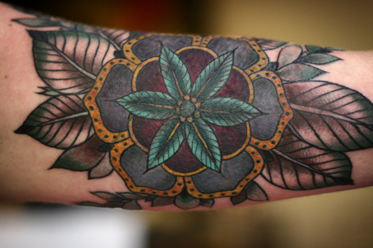 Tatuajes Flores Mujer Gallery Of Tatuajes Flores Mujer With