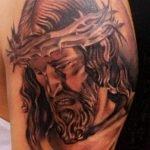 Tatuaje de Alice Cooper